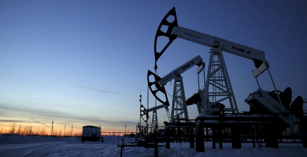 La production de petrole de la russie augmente de 0,3% en mars