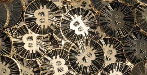 La blockchain, dérivée de la technologie bitcoin, pourrait être un des sujets du pôle fintech Montpellier-Nîmes