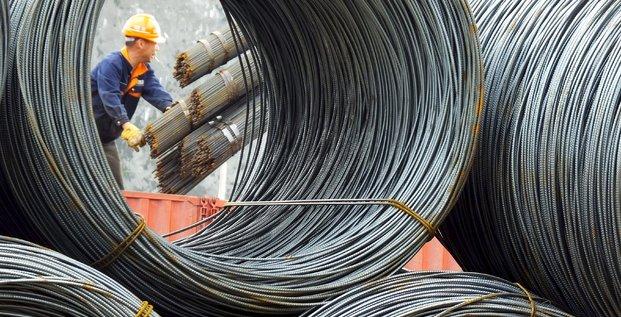 Les pays producteurs d'acier ne parviennent pas a un accord