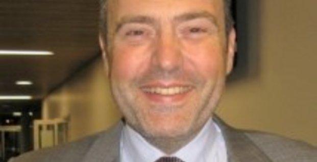 Francois Albrieux
