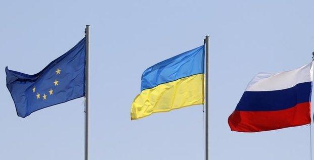 La russie poursuit l'ukraine pour defaut sur une dette de 3 milliards de dollars
