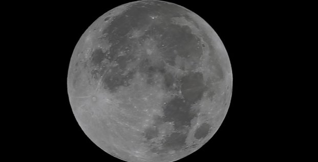 La chine veut envoyer un homme sur la lune d'ici 20 ans