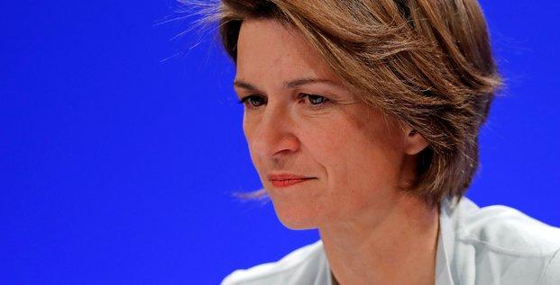 Isabelle kocher, nouvelle directrice generale d'engie