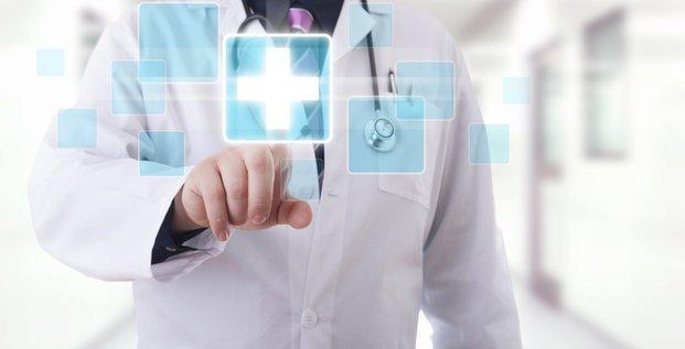 Le tour de la question : la e-santé