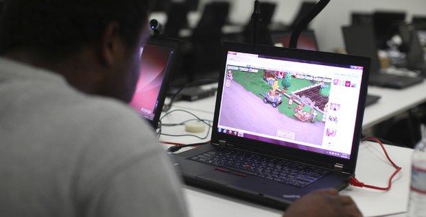 gamification Lille jeu vidéo