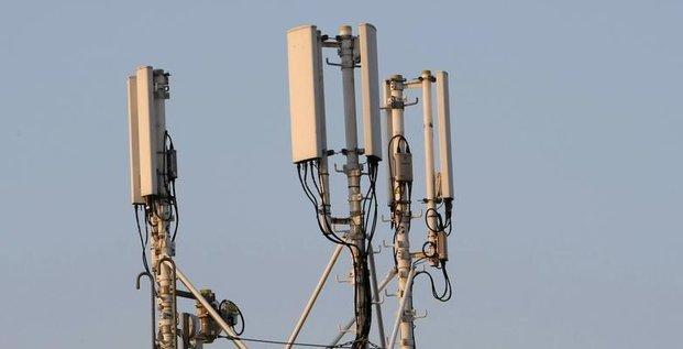 Orange dépasse Bouygues Telecom en nombre d'antennes 4G