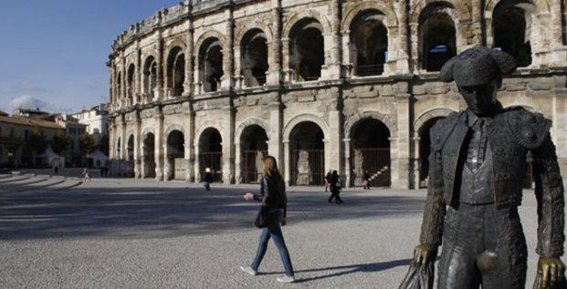 L'affluence aux Arènes de Nîmes a bondi de 120 % en dix ans
