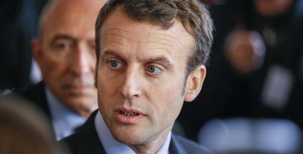Plus d'un francais sur deux souhaite la demission d'emmanuel macron