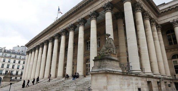 Les bourses europeennes ouvrent en nette hausse