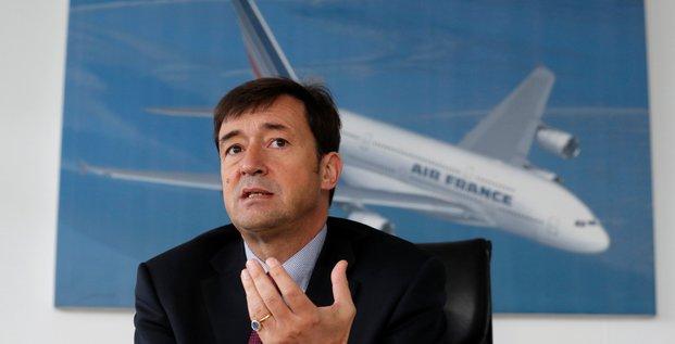 Air france-klm de plus en plus concurrence dans la maintenance