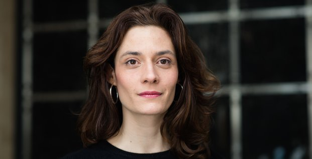 Laetitia Strauch
