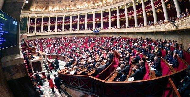 Le texte anticorruption sapin 2 adopte a l'assemblee