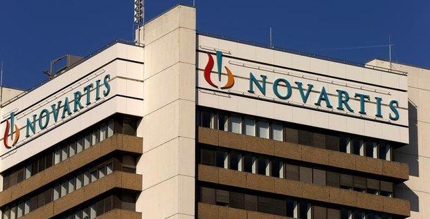 Novartis a de grandes ambitions dans les biosimilaires