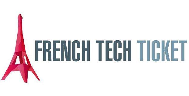 Logo French Tech Ticket