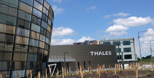 Thales Mérignac