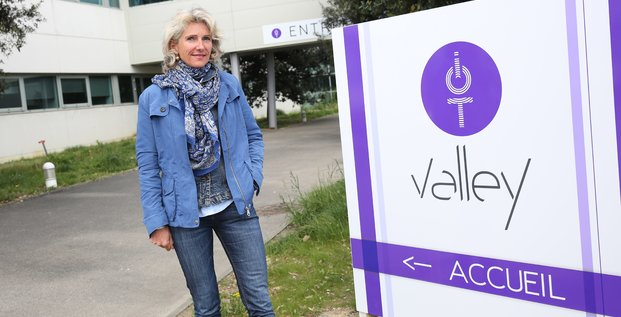 nathalie fabre iot valley