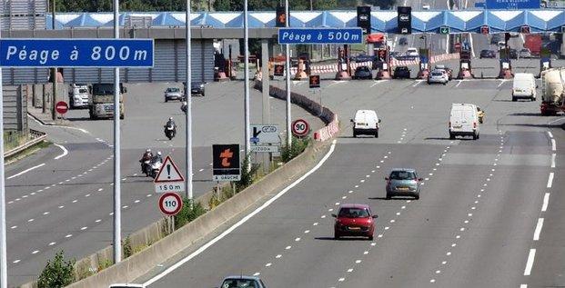 Ségolène Royal prône la gratuité des autoroutes le week-end