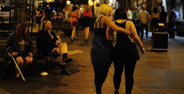 alcoolisme, jeunes, britanniques