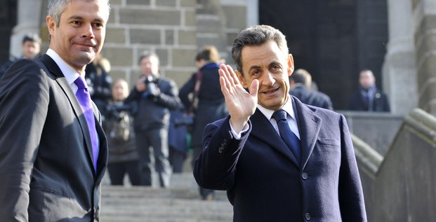 Wauquiez Sarkozy