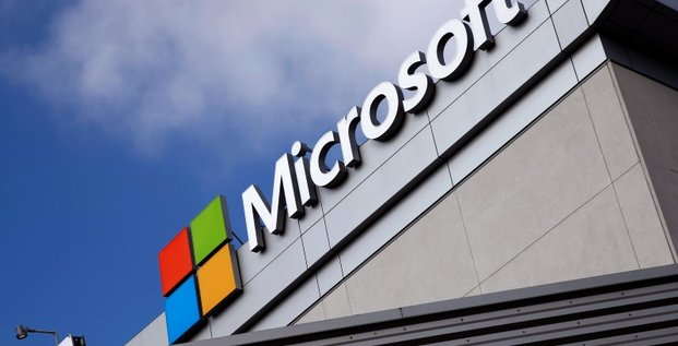 Microsoft, a suivre mercredi a wall street