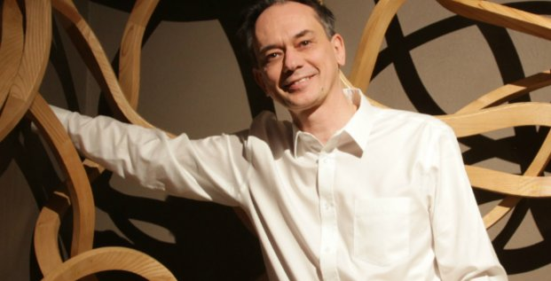 Xavier Riescher