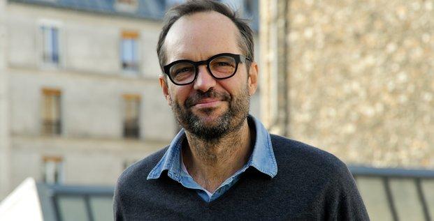 Ross Douglas, CEO du salon Autonomy