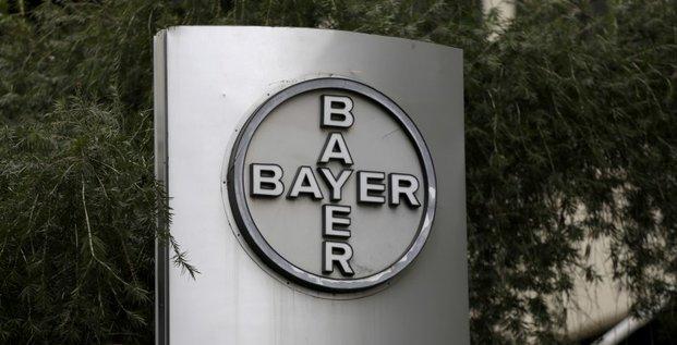 Bayer envisage une cession de son pole de dermatologie