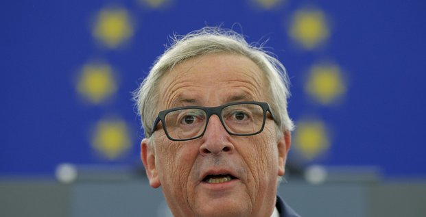 Juncker souhaite l'impot paye la ou le benefice est realise