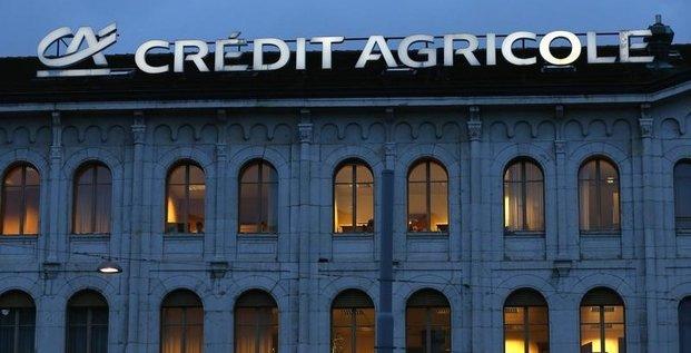 Amundi et credit agricole immobilier fusionnent dans la gestion immobiliere