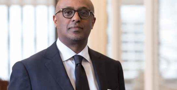 Abebe Aemro Sélassié