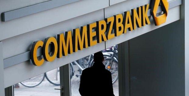 Un nouveau president du conseil de surveillance chez commerzbank