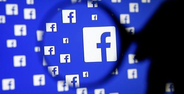 Facebook a beneficie d'un credit d'impot de 11 millions de livres en grande-bretagne