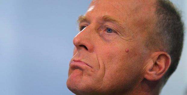 Tom Enders, Airbus Group,