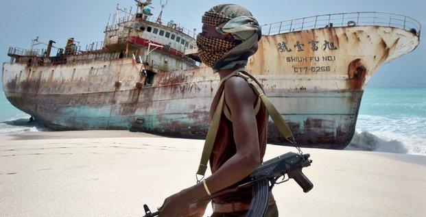 Insécurité maritime une LTA
