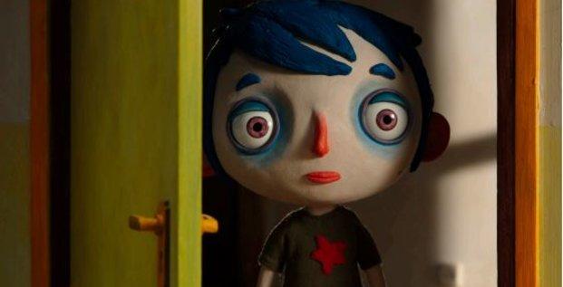 Ma Vie de Courgette Film d'animation