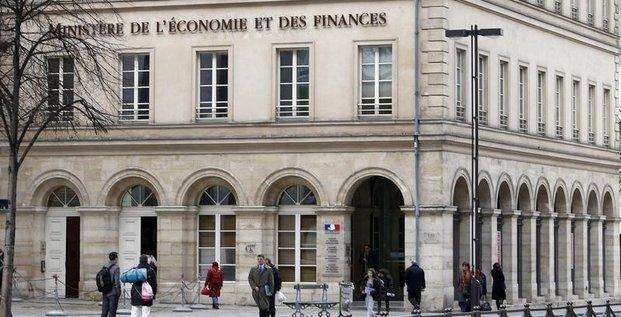 Bercy n'exclut pas une hausse de la taxe sur les operateurs telephoniques