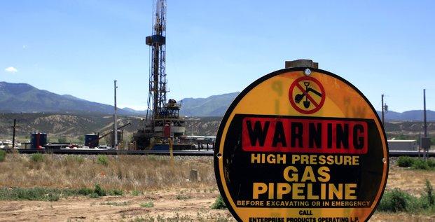 Denver, Colorado, pétrole, gaz, fracturation hydraulique,