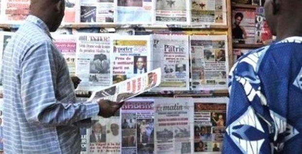 Médias Burkina