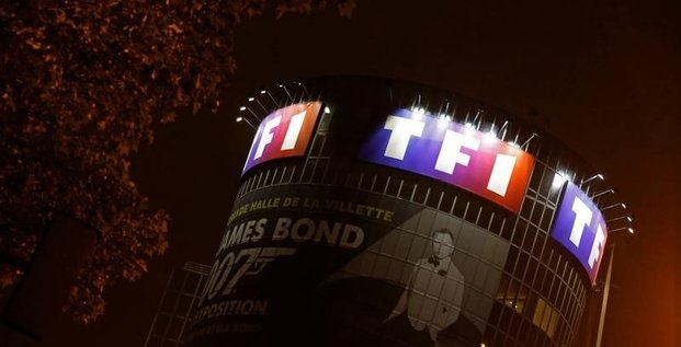 Perspectives confirmees chez tf1