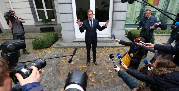 CETA, Paul Magnette, Wallonie, Union européenne,