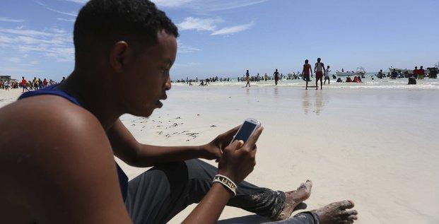Les habitudes de consommation des données changent en Afrique