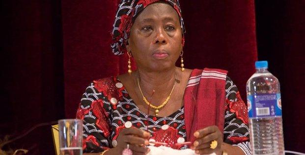 Isatou Touray