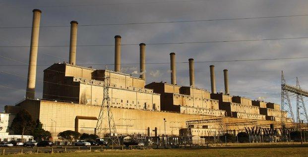Hazelwood centrale charbon Australie Engie