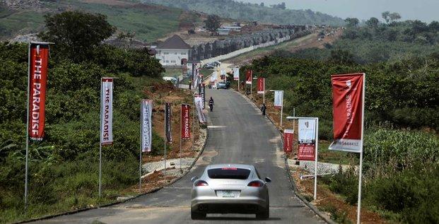 Afrique route investissement