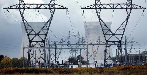 Pas de risque de penurie d'electricite en france