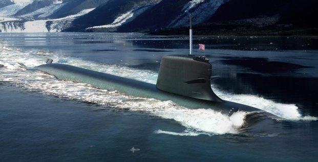 sous-marins Scorpène DCNs Norvège