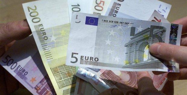 Hausse du moral des investisseurs et analystes de la zone euro en novembre