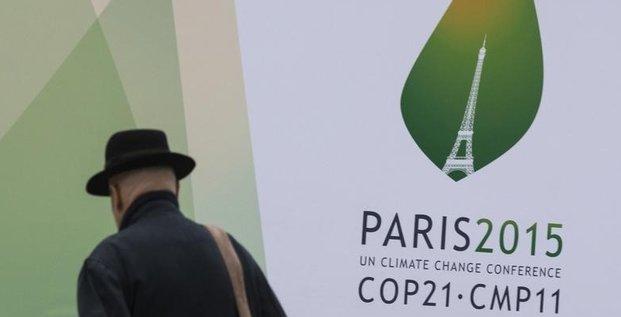 L'accord de paris sur le climat entre en vigueur ce vendredi
