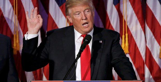 Trump et yellen de possibles allies?
