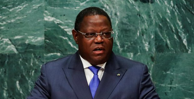 Emmanuel Issoze Ngondet